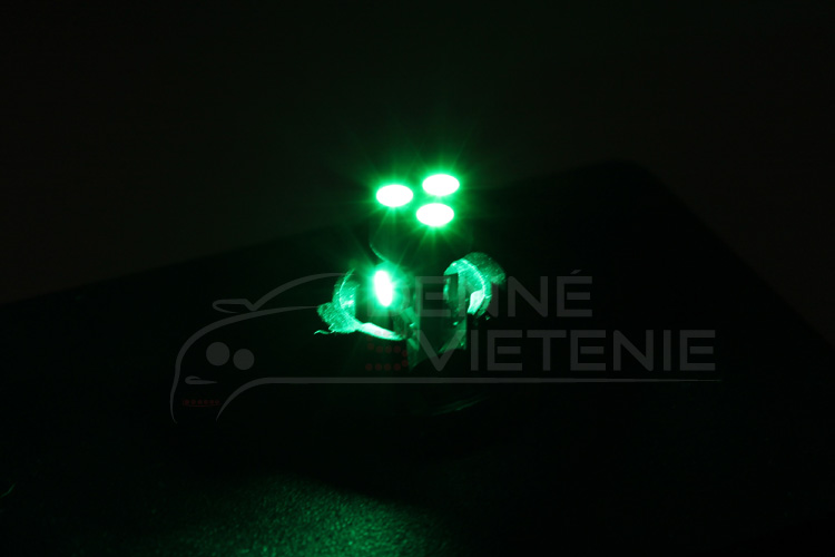 led-ziarovka-standard-T5-5SMD-green